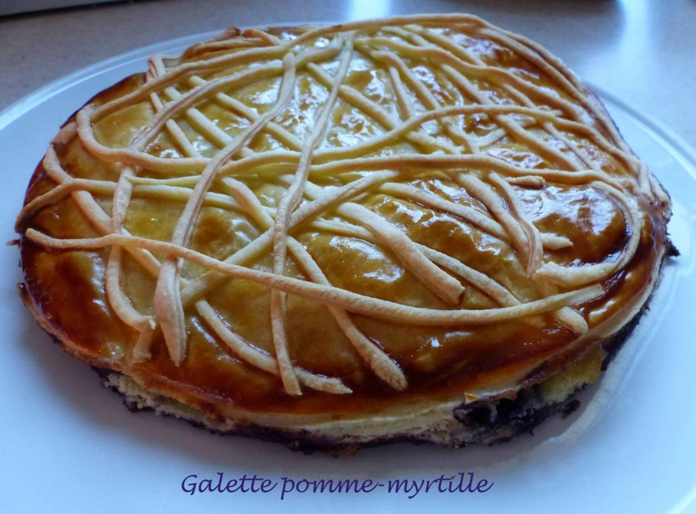 Galette pomme-myrtille P1150275 R