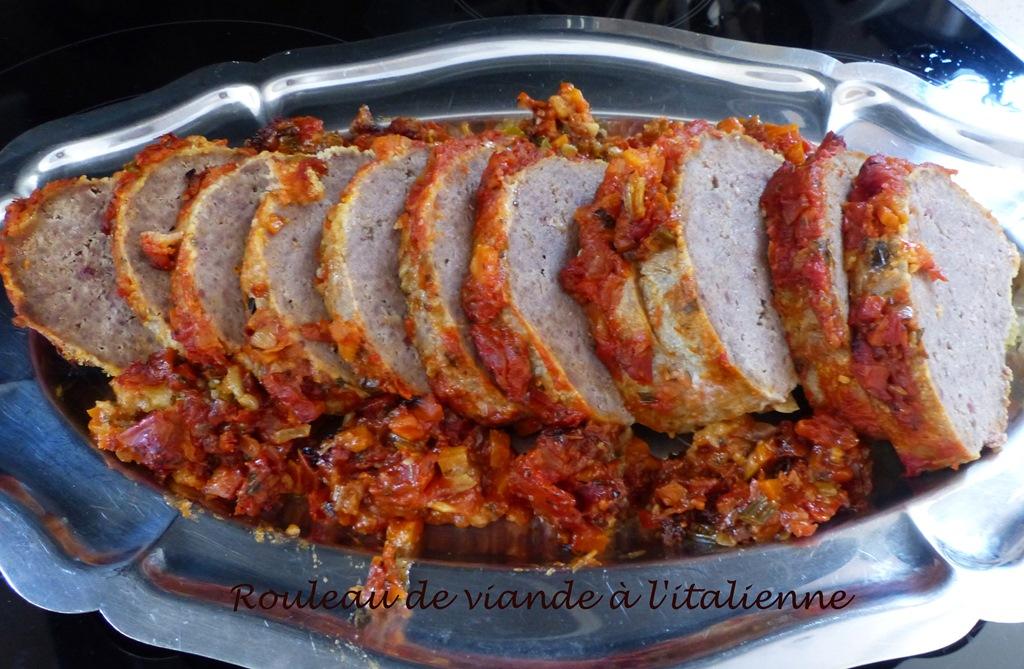 Rouleau de viande à l'italienne P1170718 R (Copy)