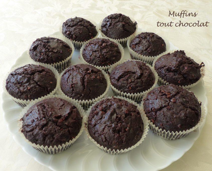 Muffins tout chocolat P1120196 R
