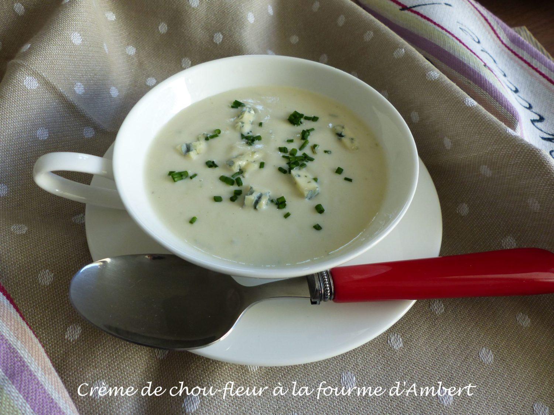 Crème de chou-fleur à la fourme d'Ambert P1130807 R