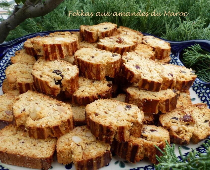 Fekkas aux amandes du MarocP1190997 R