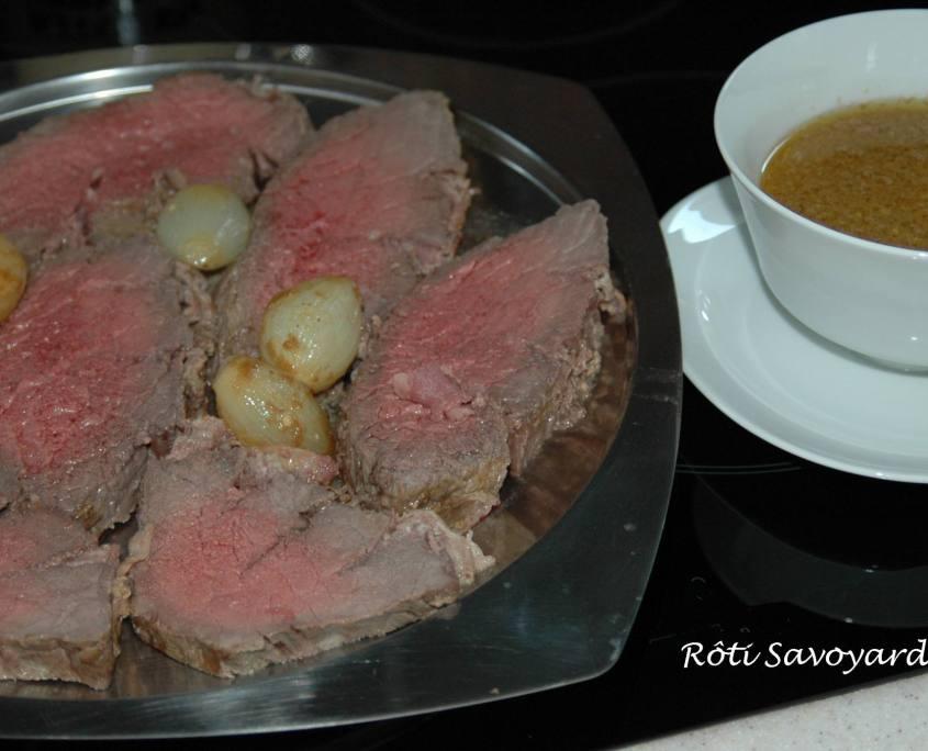 Rôti Savoyard - novembre 2009 285 R