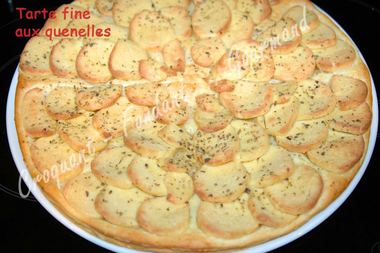 Tarte fine aux quenelles - DSC_7132_15525 R