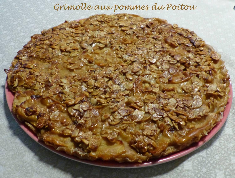 Grimolle aux pommes du Poitou P1210675 R
