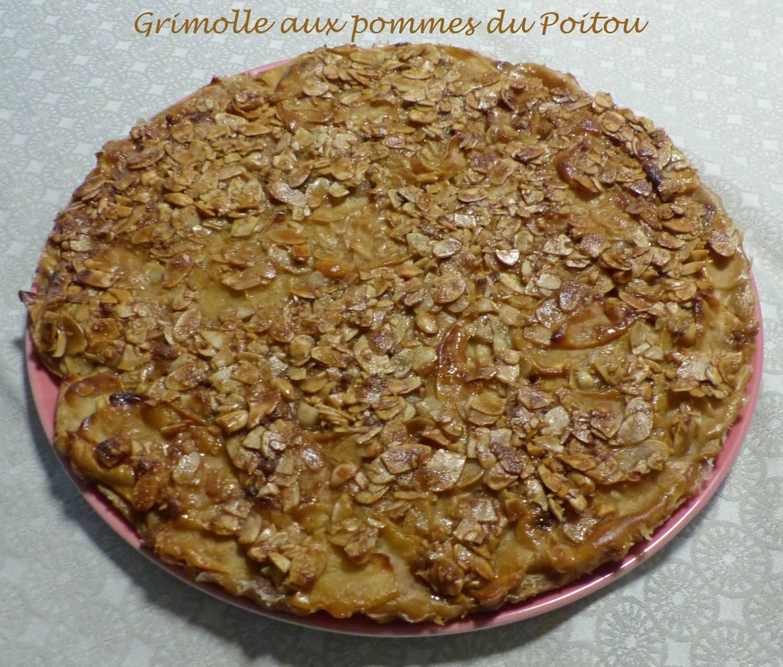 Grimolle aux pommes du Poitou P1210676 R