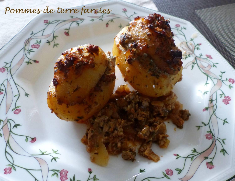 Pommes de terre farcies P1220131 R