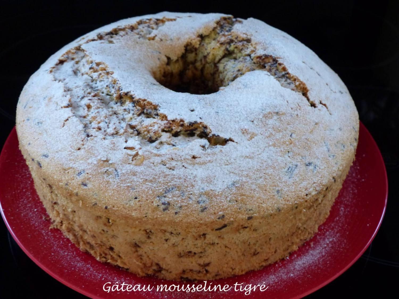 Gâteau mousseline tigré P1160124 R
