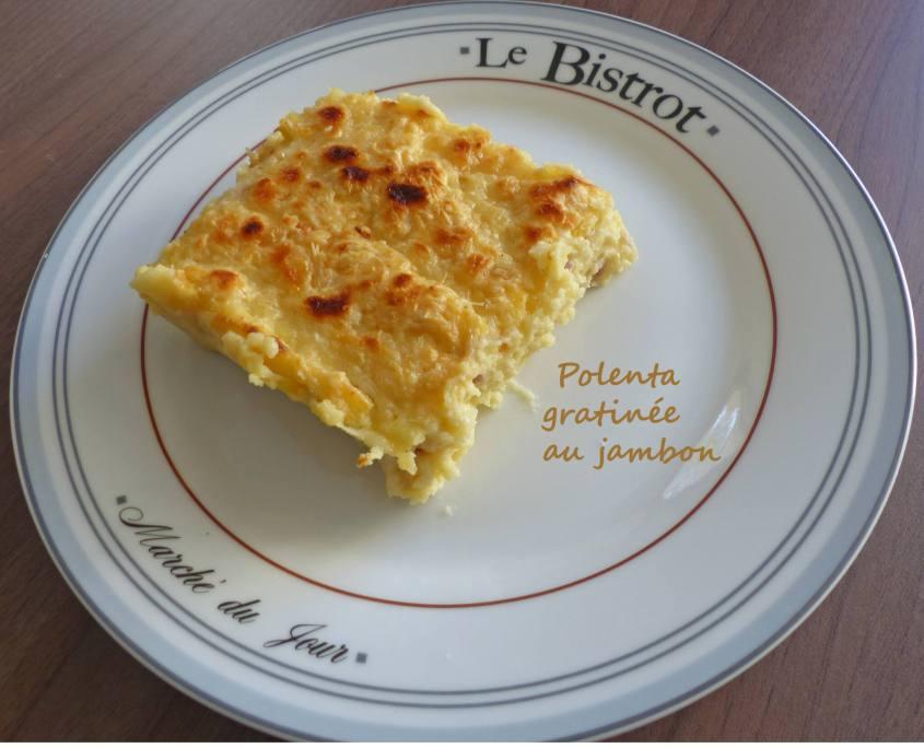 Polenta gratinée au jambon P1230661 R