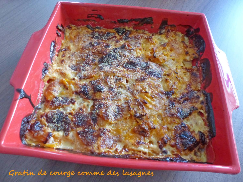 Gratin de courge comme des lasagnes P1240089 R