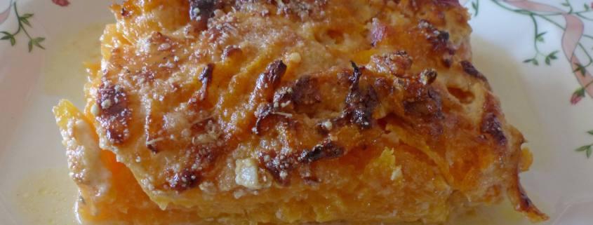 Gratin de courge comme des lasagnes P1240090 R