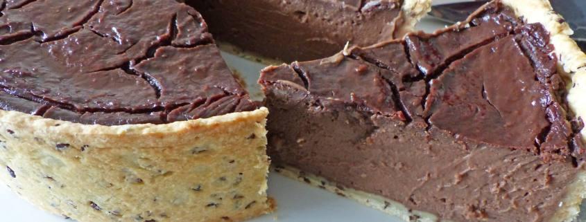 Flan pâtissier au chocolat P1240285 R