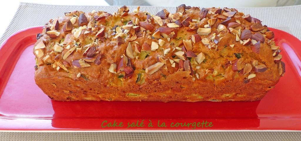 Cake salé à la courgette P1240944 R (Copy)
