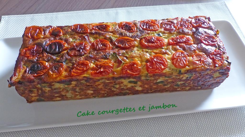 Cake courgettes et jambon P1260015 R (Copy)