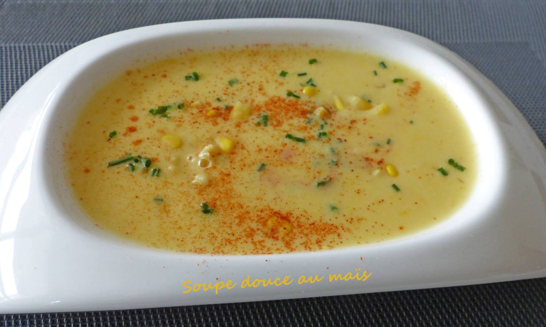 Soupe douce au maïs P1270700 R