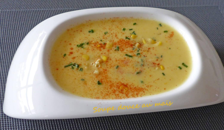 Soupe douce au maïs P1270701 R