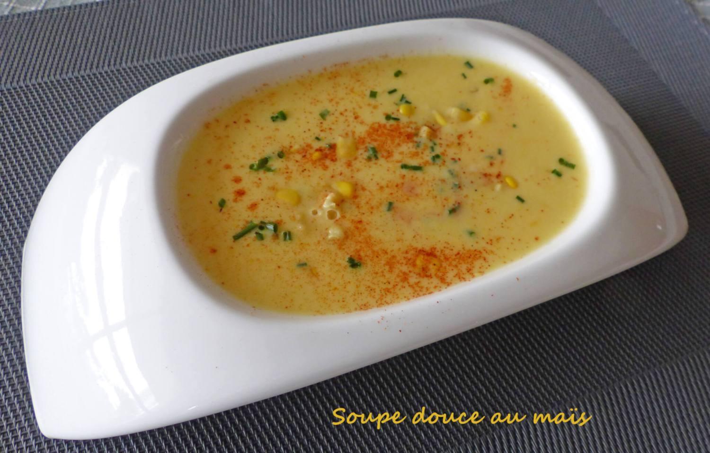 Soupe douce au maïs P1270702 R