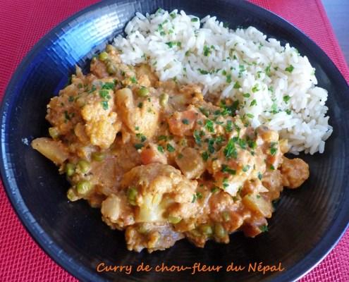 Curry de chou-fleur du Népal P1280694 R (Copy)