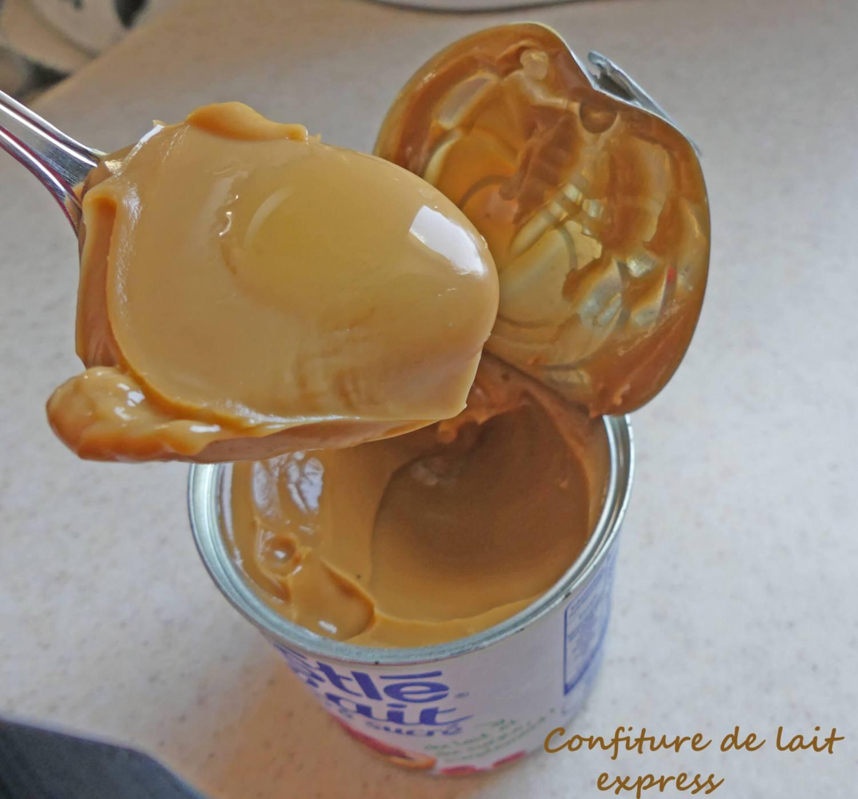 Confiture de lait express P1000171 R