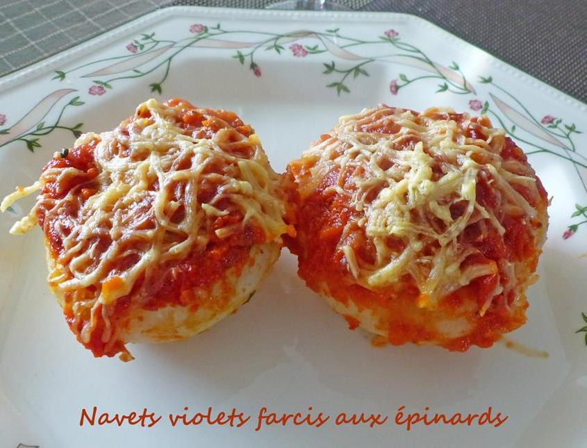 Navets violets farcis aux épinards P1290247 R (Copy)