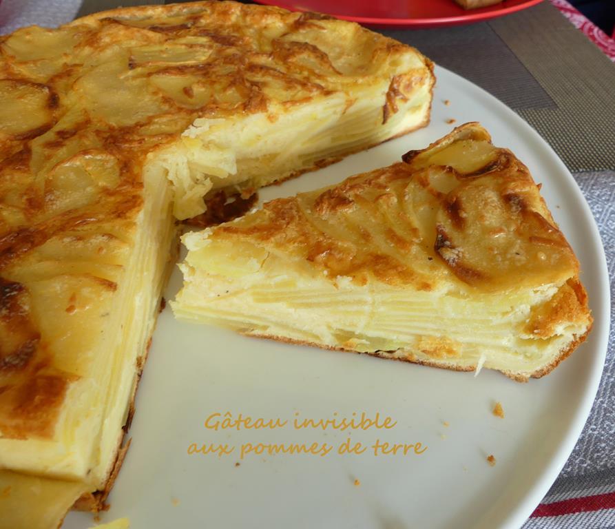 Gâteau invisible aux pommes de terre P1000546 R (Copy)