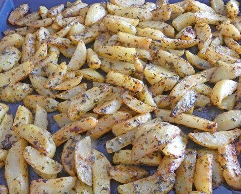 Pommes de terre rôties au fromage P1010040 R (Copy)
