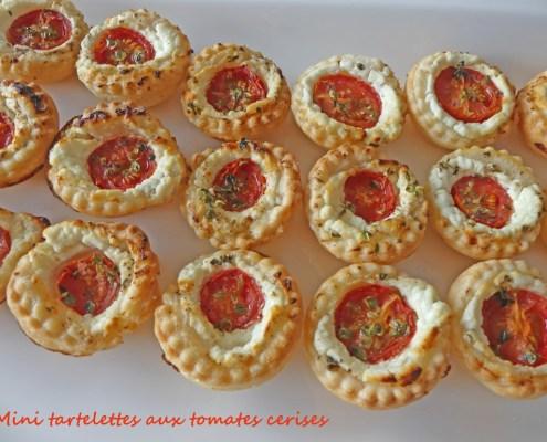 Mini tartelettes aux tomates cerises P1010733 R (Copy)