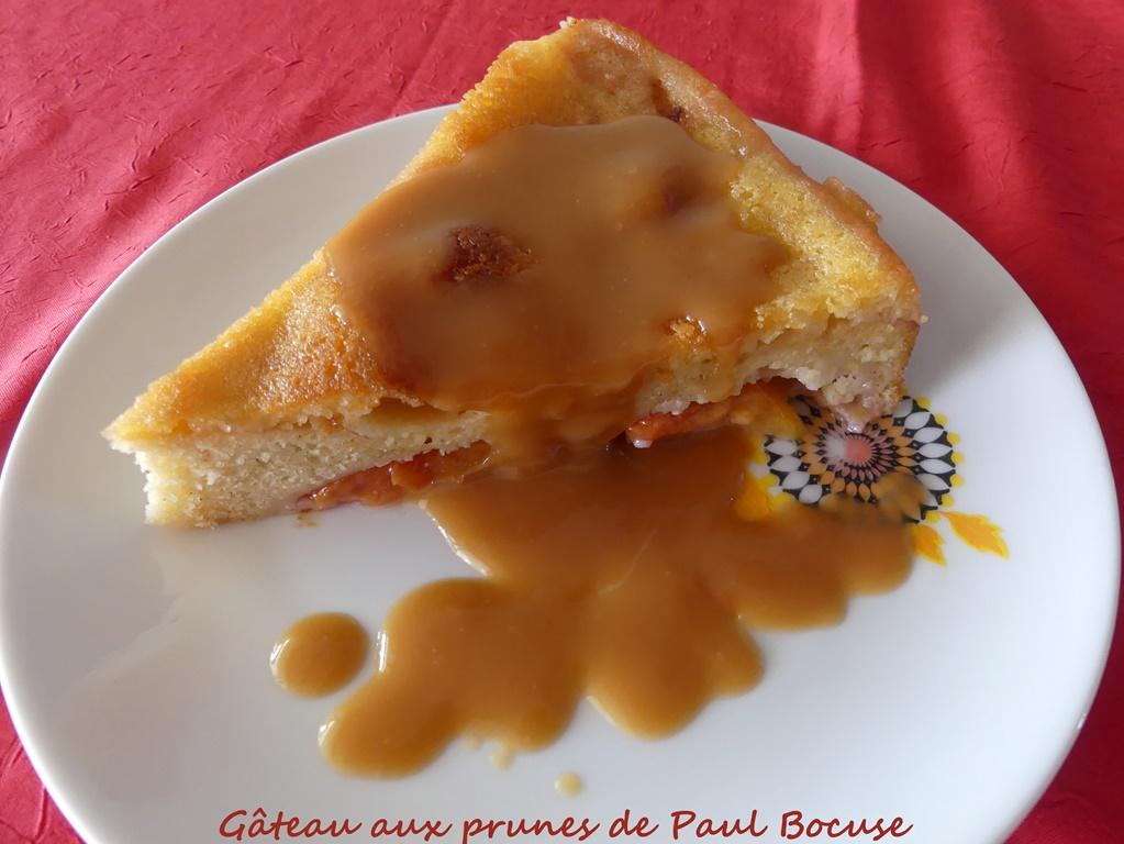 Gâteau aux prunes de Paul Bocuse P1020596 R (Copy)