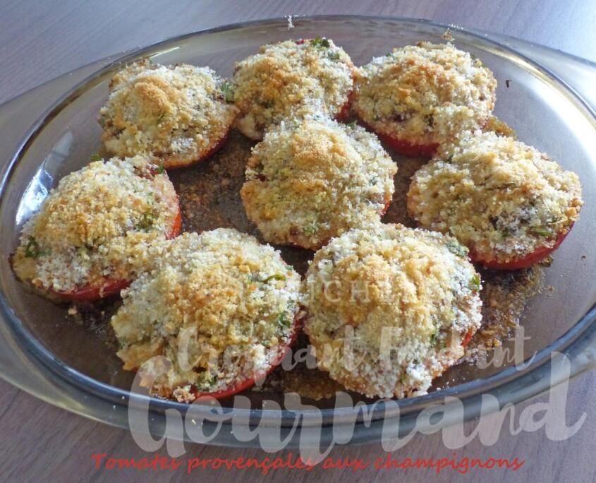 Tomates provençales aux champignons P1260955 R