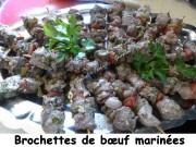 Brochettes de bœuf marinées Index P1030780