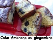 Cake aux cerises amarena Index P1030589