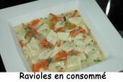 Consommé aux ravioles Index - octobre 2009 127 copie