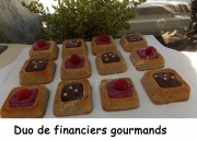 Duo de financiers gourmands Index DSCN5692
