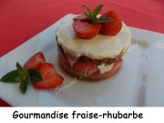 Gourmandise fraise-rhubarbe Index DSCN5002