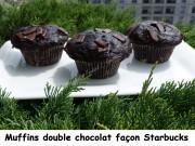 Muffins double chocolat façon Starbucks Index P1030917