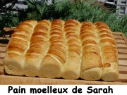 Pain moelleux de Sarah Index P1040962