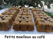 Petits moelleux au café Index DSCN5689