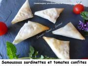 Samoussas sardinettes et tomates confites Index P1040286