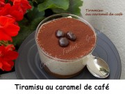 Tiramisu au caramel de café Index DSCN4115