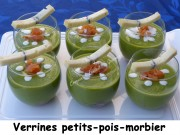 Verrines petits-pois-morbier Index P1020783