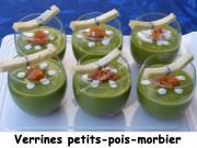Verrines petits-pois-morbier Index P1020783