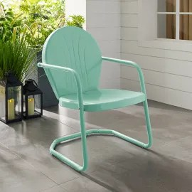 crosley furniture patio chairs and