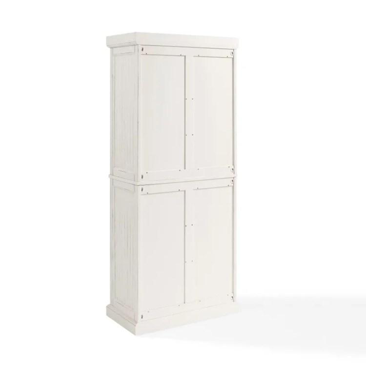 Crosley Furniture Seaside Pantry