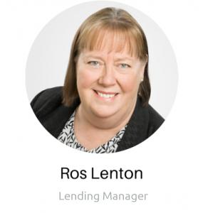 Ros Lenton