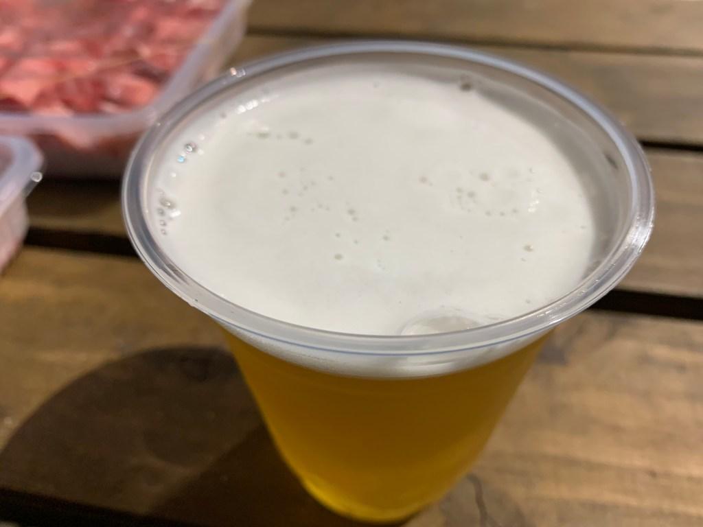 口当たり最高!激ウマビール