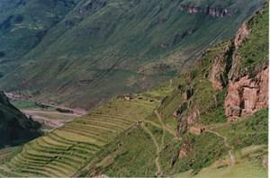 peru_terraced fields