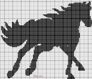 Cheval-Clipart