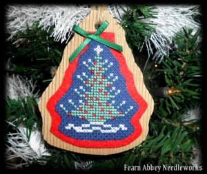 Tree Ornament 3