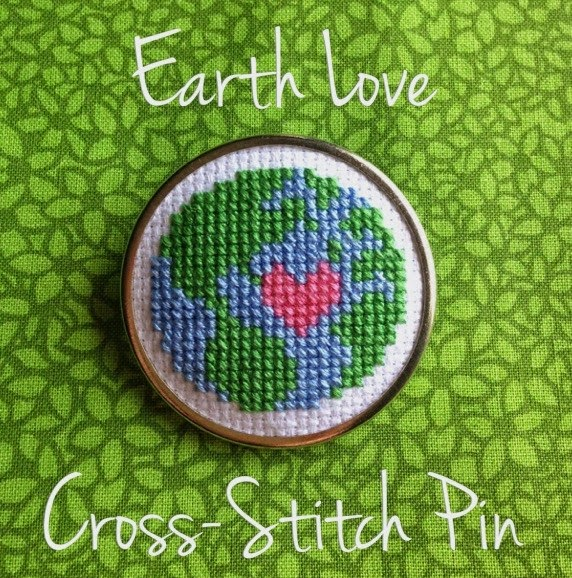 earth-day-cross-stitch-pin-free-chart