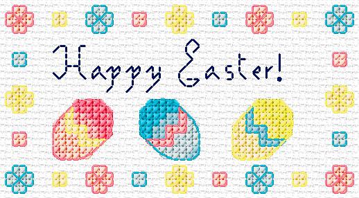 Easter Card-534-O-Free-Design