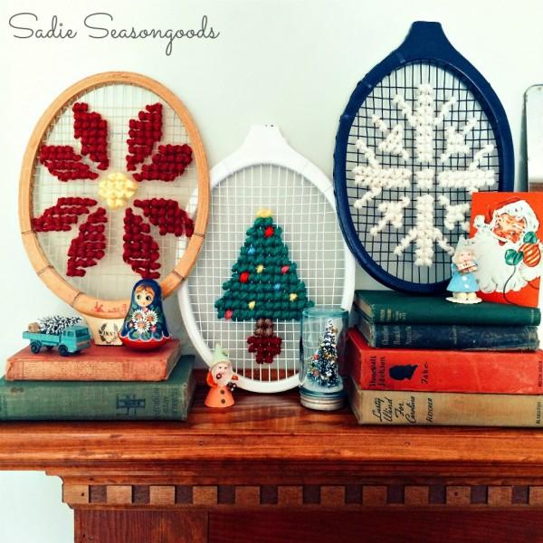 11_vintage_tennis_racket_head_for_Christmas_Cross_Stitch_by_Sadie_Seasongoods
